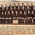 Tournee du xv de france en afrique du sud ( juin 1975)