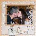 Tom et Mylène 29 nov 2008