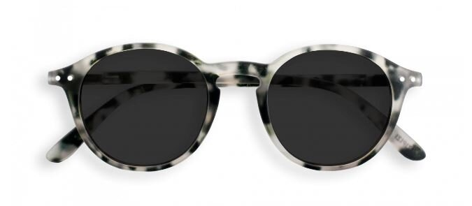 lunettes soleil marbrées