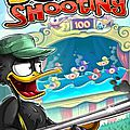 Duck Shooting : <b>m</b>.<b>Playweez</b> t'invite à une chasse aux canards !