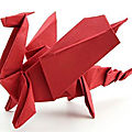 5 Cute and Easy Origami for Kids