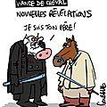 Nouvelles révélations sur la viande de cheval...