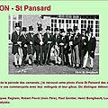 TRELON - <b>Saint</b> <b>Pansard</b>