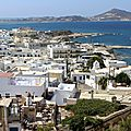 Naxos ou les illusions perdues