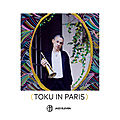 La star du jazz <b>japonais</b> Toku enregistre en France le superbe Toku In Paris