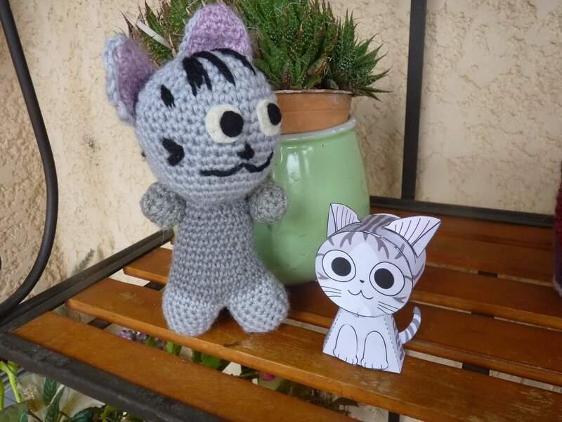 Chi le chat (1)