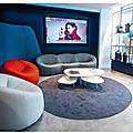 Une nouvelle agence «<b>Design</b> by Air France» sur la promenade des anglais à Nice