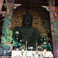 le grand boudha de Nara