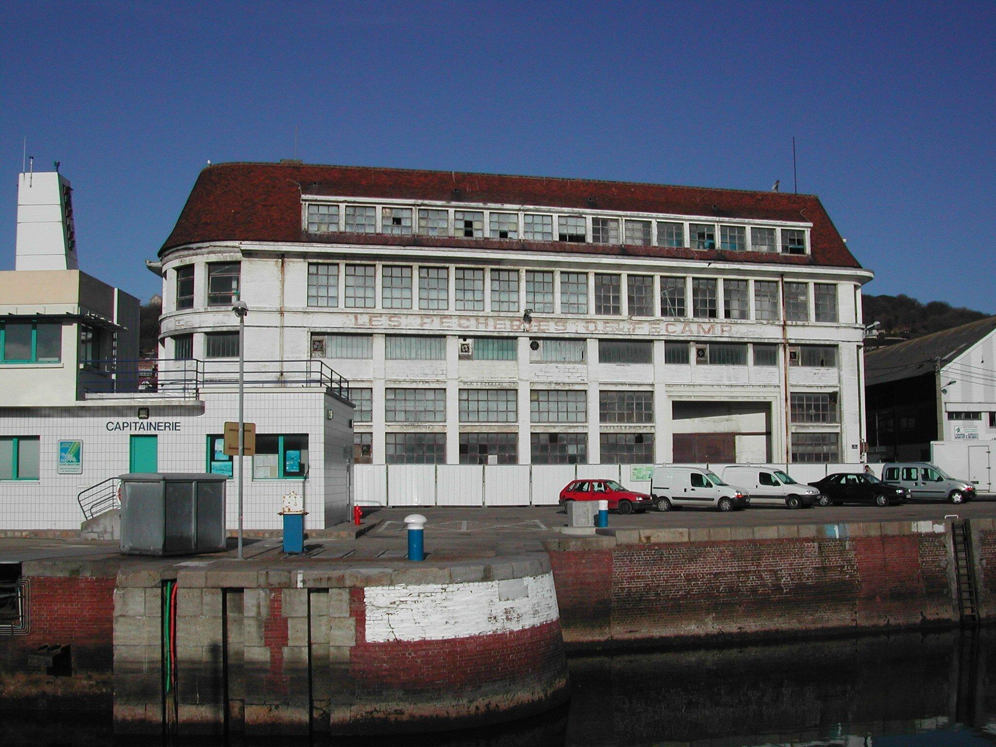 musée les pêcheries (1)