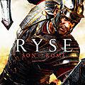 Test de Ryse : Son Of Rome - Jeu Video Giga France