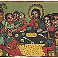 <b>Eucharistie</b> : la nourriture ; repas et <b>eucharistie</b> dans les épîtres de Paul, chez Marc et chez Jean
