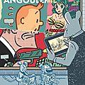 39e festival de bande dessinée d'angoulême - 26 au 29 janvier 2012