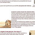 Parures et bijoux sur hominidés.com