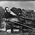 Guillaume <b>Apollinaire</b> (1880 – 1918) : Corps de chasse