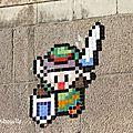 <b>Street</b> <b>Art</b>. Nantes.