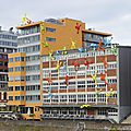 Liège-Hambourg-<b>Düsseldorf</b>-Lens #3 <b>Düsseldorf</b>
