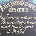 Flâneries parisiennes 11
