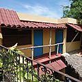 Cenotes de dzitnup et arrivée à merida