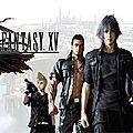 Test de Final Fantasy XV <b>PS4</b> et Xbox One : Une attente finalement justifiée ?