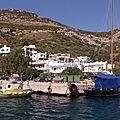 Îles Grecq