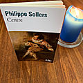 Phillippe Sollers - Centre