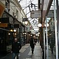 <b>Passages</b> <b>Couverts</b> Parisiens des Grands Boulevards