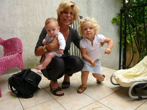 Pic familia aout2008