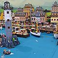 L'expo Playmobil 2019 : en avant les histoires et les whaou !