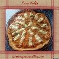 Pizza kefta express