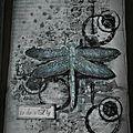 Art journal...............