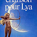 Chanson pour Lya (A Song for Lya and Other Stories) - G. R. R. Martin