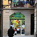 Barcelone -La Ribera_5931