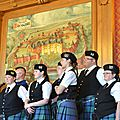 Bressuire the scot: an auld alliance at the château