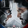 <b>Captain</b> <b>america</b> : <b>Civil</b> <b>War</b>