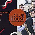Infoconcert : nico wayne toussaint au club house (bordeaux) le 21 janvier !!