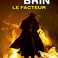 Le Facteur (The Postman) - David <b>Brin</b>