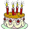 un petit <b>jeu</b> pour le 4ème anniversaire de mon <b>blog</b>
