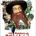Les Aventures de Rabbi Jacob - G-Oury - 1973