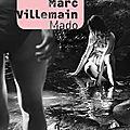 <b>Mado</b> lu par Lionel-Édouard Martin