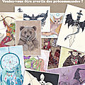 Boutchoupitchou Illustrations