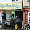Roue libre le palais belle-île morbihan location de vélos