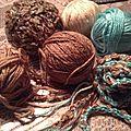 Mes couleurs au tricot