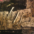 Décembre 2010 3 nouvelles toiles format 0,80 x 0,80 m