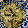 Le tour du monde des soupes #8