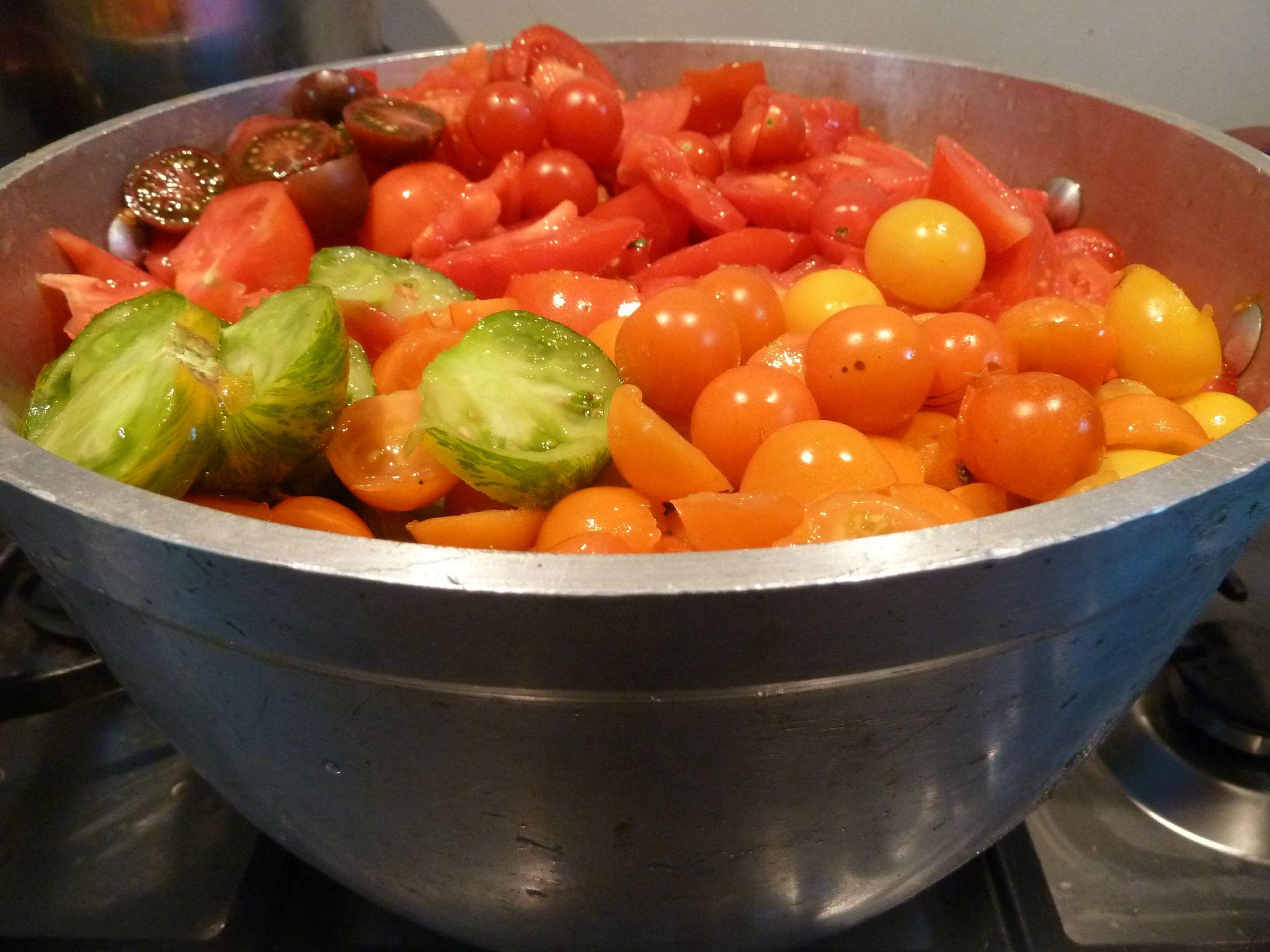 tomate pour la sauce - www.passionpotager.canalblog.com