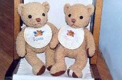 PETITS OURS
