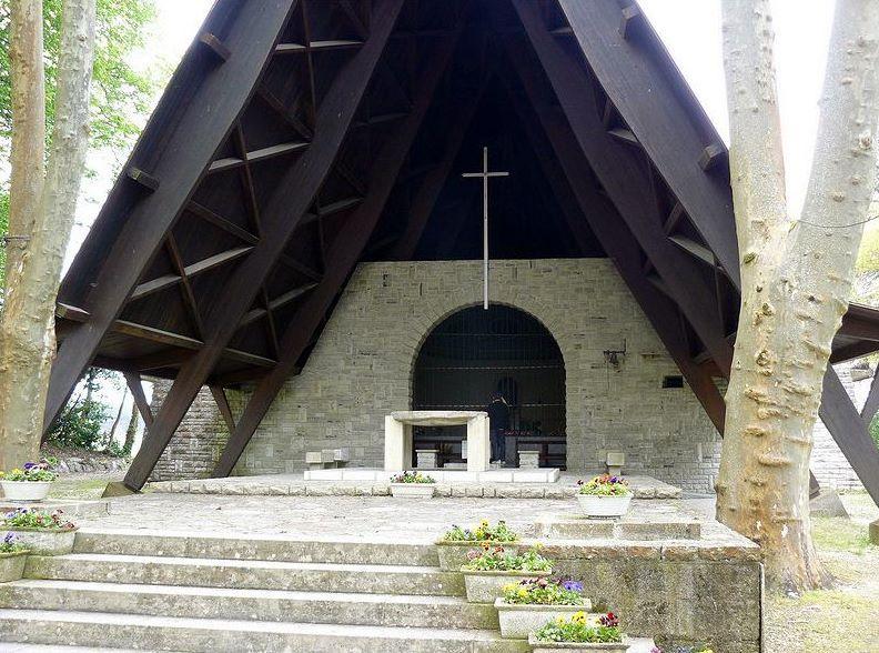 Chapelle des Miracles de Buglose