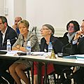 Un avenant à la convention sur le fonds de financement de la transition énergétique (FFTE)