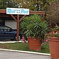 Rest'O Port Montbéliard <b>Doubs</b> restaurant