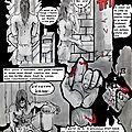 Les chroniques de bloodrock - page 1